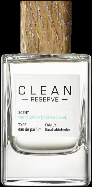 Clean Reserve Warm Cotton Eau de Parfum Nat. Spray