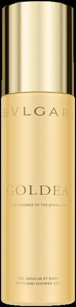 Bvlgari Goldea Bath & Shower Gel