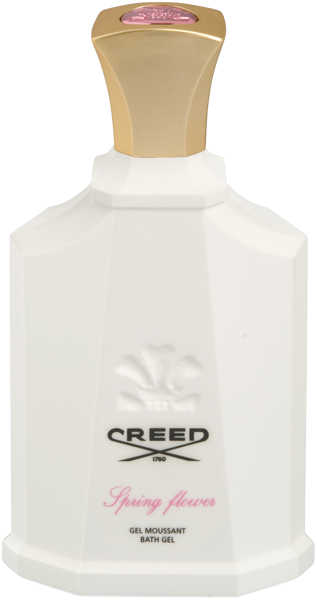 Creed Spring Flower Shower Gel