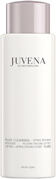 Juvena Pure Cleansing Lifting Peeling Powder