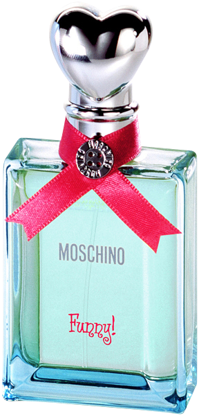 Moschino Funny! Eau de Toilette Nat. Spray