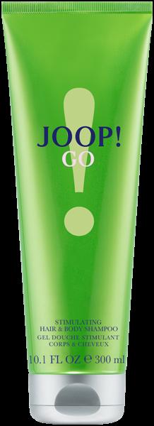 Joop! Go Stimulating Hair & Body Shampoo