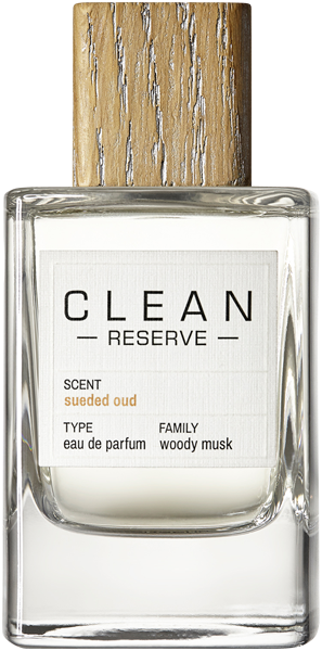 Clean Reserve Sueded Oud Eau de Parfum Nat. Spray