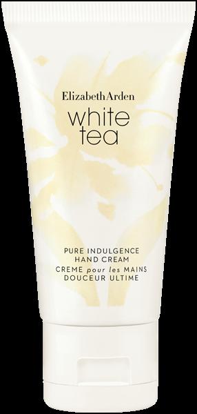 Elizabeth Arden White Tea Pure Indulgence Hand Cream