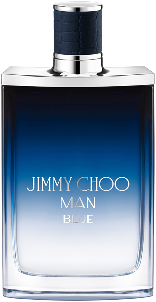 Jimmy Choo Man Blue Eau de Toilette Nat. Spray