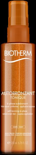 Biotherm Sun Autobronzant Tonique
