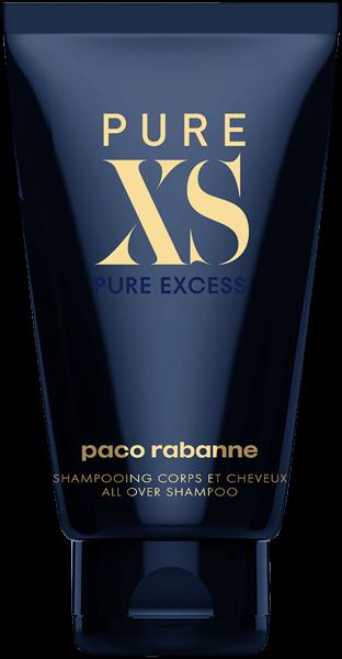 Paco Rabanne Pure XS All Over Shampoo
