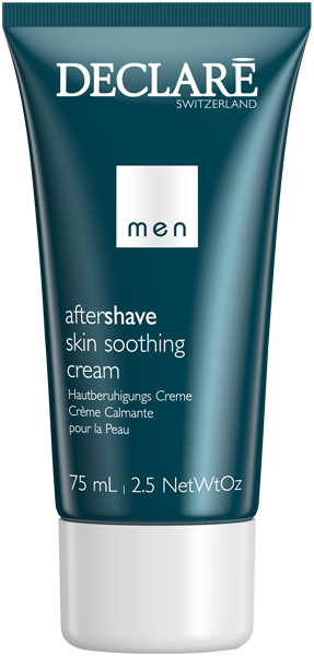 Declaré Men Aftershave Skin Soothing Cream