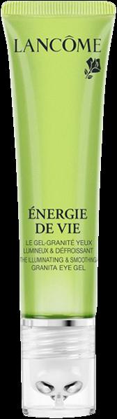 Lancôme Énergie de Vie Le Gel-Granité Yeux Illumineux & Défroissant