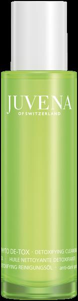 Juvena Detoxifying Cleansing Oil