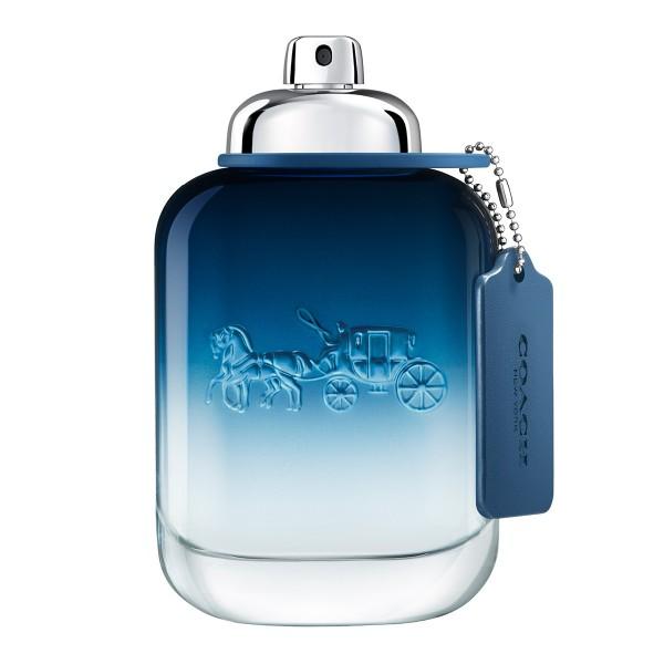 Coach Blue Eau de Toilette Nat. Spray