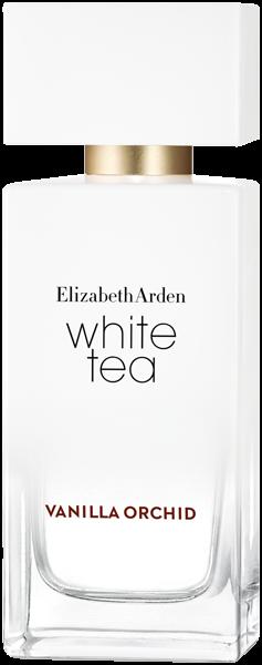 Elizabeth Arden White Tea Vanilla Orchid Eau de Toilette Vapo