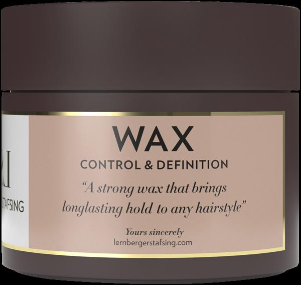 Lernberger & Stafsing Wax Control & Definition