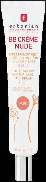 Erborian BB Crème Nude