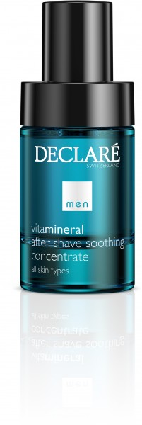 Declaré Vitamineral Formula for Men After Shave Soothing Concentrate