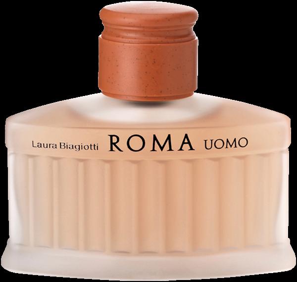 Laura Biagiotti Roma Uomo Eau de Toilette Nat. Spray