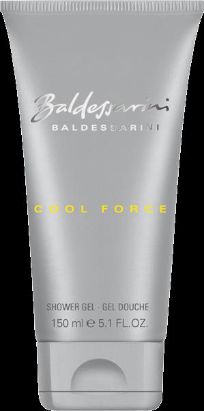 Baldessarini Cool Force Shower Gel