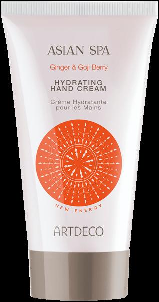 Artdeco Asian Spa New Energy Hydrating Hand Cream
