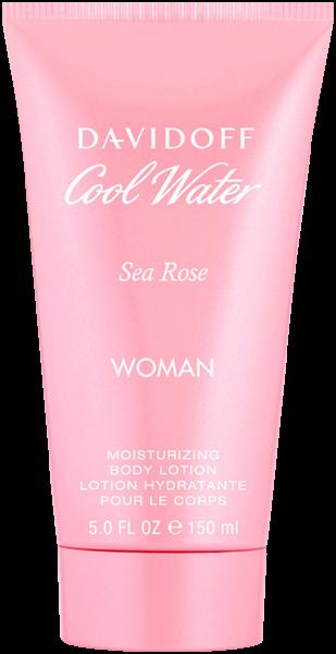 Davidoff Cool Water Sea Rose Body Lotion
