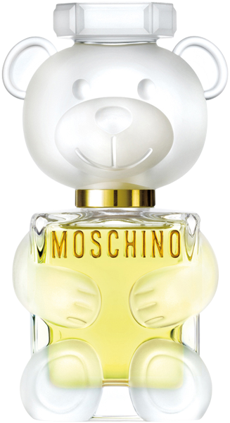 Moschino TOY 2 Eau de Parfum Nat. Spray