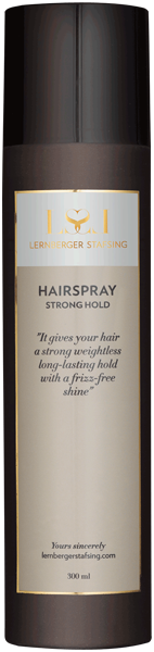 Lernberger & Stafsing Hairspray Strong Hold