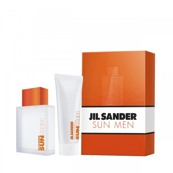 Jil Sander Sun Men Set