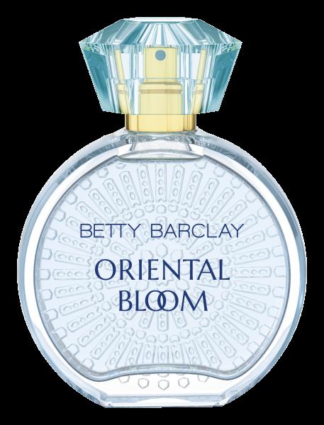 Betty Barclay Oriental Bloom Eau de Toilette Nat. Spray