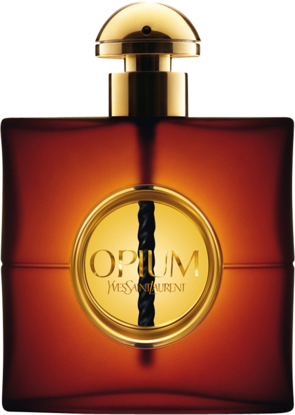 Yves Saint Laurent Opium Eau de Parfum Vapo