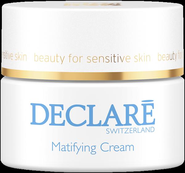 Declaré Pure Balance Matifying Cream