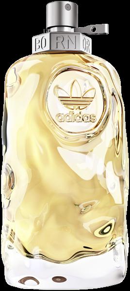 Adidas Originals Born Original For Him Eau de Toilette Nat. Spray