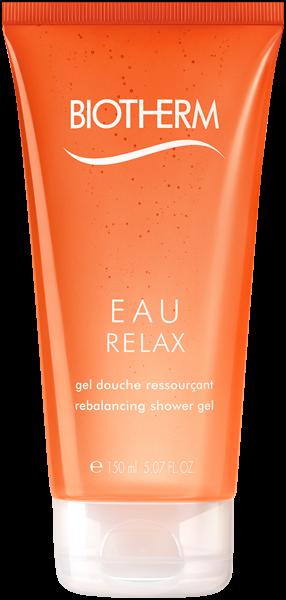 Biotherm Eau Relax Gel Douche