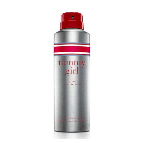 Tommy Hilfiger Tommy Girl All Over Body Spray