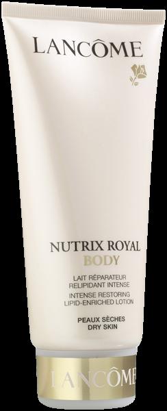 Lancôme Nutrix Royal Body Lotion