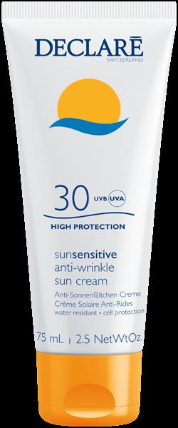 Declaré Sun Sensitive Anti-Wrinkle Sun Cream