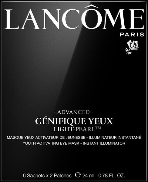 Lancôme Advanced Génifique Yeux Mask