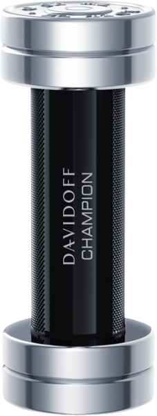 Davidoff Champion Eau de Toilette Nat. Spray