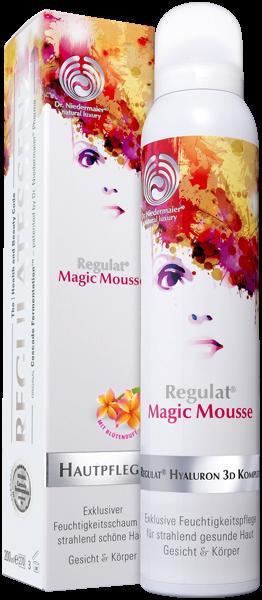 Dr. Niedermaier Regulat Magic Mousse