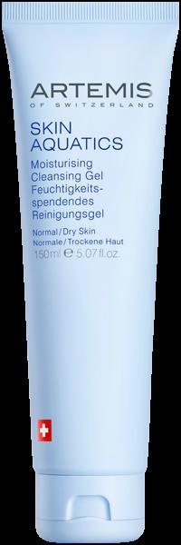 Artemis Skin Aquatics Moisturising Cleansing Gel