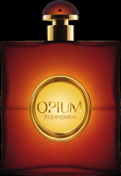 Yves Saint Laurent Opium Eau de Toilette Vapo