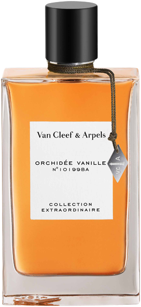 Van Cleef & Arpels Collection Extraordinaire Orchidée Vanille Eau de Parfum Nat. Spray