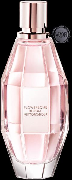 Viktor & Rolf Flowerbomb Bloom Eau de Toilette Vapo