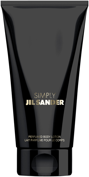 Jil Sander Simply Body Lotion