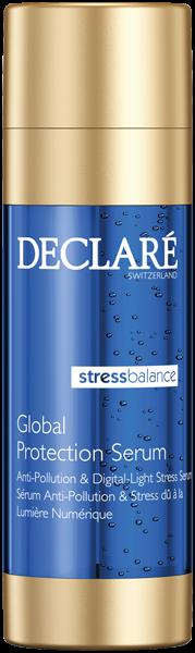 Declaré Stress Balance Global Protection Serum