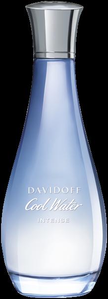 Davidoff Cool Water Intense Woman Eau de Parfum Nat. Spray