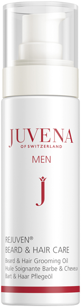 Juvena Men Rejuven Beard & Hair Care