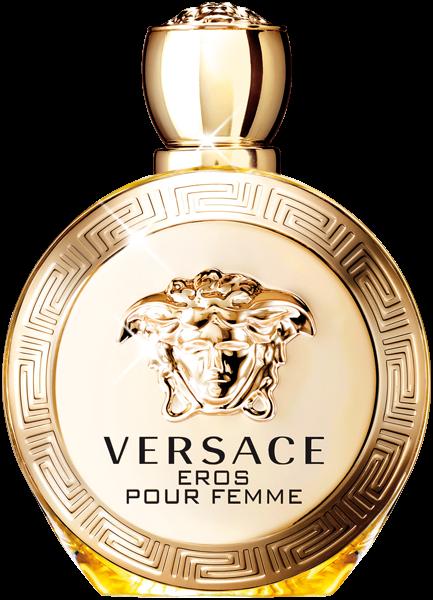 Versace Eros Pour Femme Eau de Parfum Nat. Spray