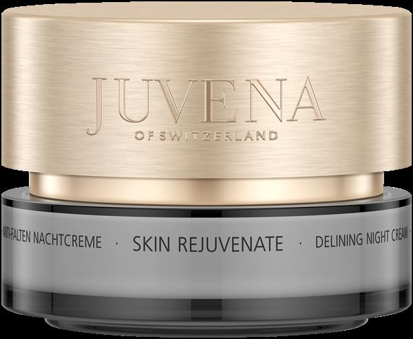 Juvena Skin Rejuvenate Delining Night Cream - Normal to Dry Skin