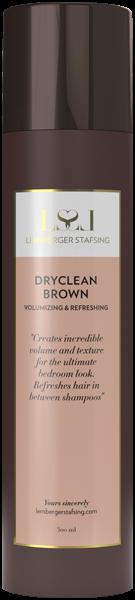 Lernberger & Stafsing Dryclean Brown Volumizing & Refreshing