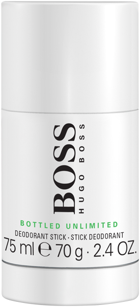 Hugo Boss Bottled. Unlimited. Deodorant Stick