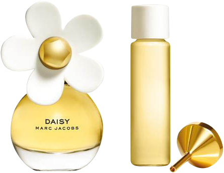 Marc Jacobs Daisy Eau de Toilette Nat. Purse Spray